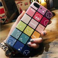 【包邮】苹果7plus硅胶壳iphone7手机套软壳超薄硅胶苹果6手机壳iPhone6plus苹果6s全包6splus