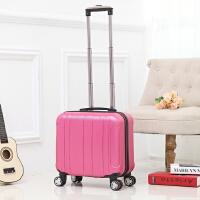 拉杆箱18寸时尚旅行箱16行李箱小型密码箱商务男女士潮登机箱