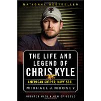 The Life and Legend of Chris Kyle克里斯・凯尔的生活和传奇者!电影美国狙击手原型人物