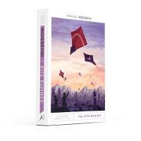 The Kite Runner: Bloomsbury Modern Classics 英文原版 追风筝的人 现代经典