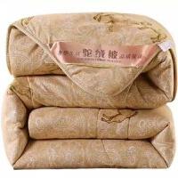 澳洲驼绒被纯驼绒加厚8斤冬被芯单双人4斤春秋被学生被子