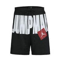 NIKE耐克2018年新款男子AS JUMPMAN AIR MESH SHORT短裤AA4608-010