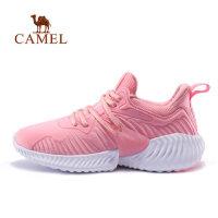 camel骆驼女鞋运动鞋女新款耐磨透气减震跑步鞋学生休闲鞋旅游跑鞋