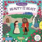 Beauty and the Beast( 货号:9781509821013)