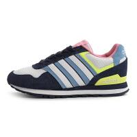 Adidas阿迪达斯 2017新款女子NEO运动休闲鞋 BB9803