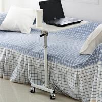 ORZ 台湾制可移动电脑桌床边桌 升降懒人沙发小书桌台置地笔记本桌子