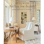 【预订】Beth Webb: An Eye for Beauty: Rooms That Speak to the S