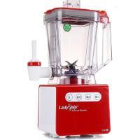 破壁料理机小型多功能加热搅拌机LS-86