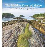 【预订】The Hidden Coast of Maine: Isles of Shoals to West Quod