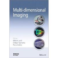 【预订】Multi-Dimensional Imaging