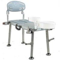 连球钓台 便携式小号迷你铝合金钓鱼凳可折叠钓椅带配件四脚可调