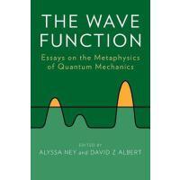 【预订】The Wave Function: Essays on the Metaphysics of Quantum