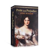 英文原版 傲慢与偏见Pride and Prejudice英文原版小说简・奥斯汀 国外经典小说