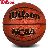 威尔胜篮球7号标准室内室外通用耐磨NCAA全美联盟特别定制WB671GT