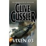 【新书店正版】 Vixen O3 Clive Cussler(克莱夫・卡斯勒) Little Brown UK via