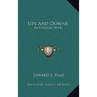 【预订】Ups and Downs: An Everyday Novel