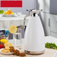 真空保温瓶家用热水瓶暖水壶瓶欧式2L不锈钢保温壶