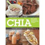 【预订】Superfoods for Life, Chia: * Boost Stamina * Aid Weight