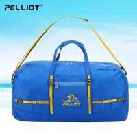 【保暖节-狂欢继续】法国PELLIOT/伯希和 手提包男女 户外便携旅行包行李包多功能耐磨单肩挎包