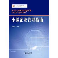 中小微企业管理丛书:小微企业管理指南