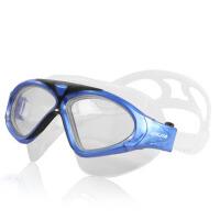 男女宽视野 泳镜 大框舒适游泳镜