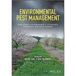 【预订】Environmental Pest Management - Challenges For Agronomi