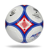 供货商下架 征伐 4号足球 机缝耐磨PU皮足球小学生学校体育用品标准比赛训练足球