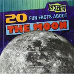 【预订】20 Fun Facts about the Moon9781482410181