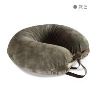 U型枕头靠枕午睡枕飞机汽车旅行枕颈椎枕泰U形乳胶枕