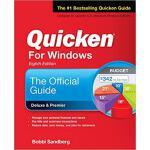 【预订】Quicken for Windows: The Official Guide, Eighth Edition