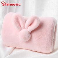 ��| (SAIYI) 暖手�� 取暖器 �崴�袋 暖手袋 暖���� �暖�� 充�防爆多功能 已注水�L�q分�x式�暖器 NS506