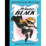 【预订】The Princess in Black