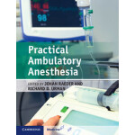 【预订】Practical Ambulatory Anesthesia 9781107065345