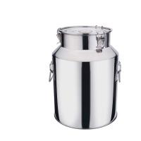 不锈钢牛奶桶花生油桶酒桶药桶发酵桶储物桶密封桶密封罐