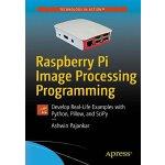 【预订】Raspberry Pi Image Processing Programming 9781484227305