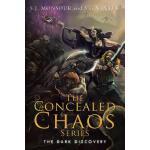 【预订】The Concealed Chaos Series: The Dark Discovery