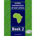 【预订】School Mathematics for East Africa Student's Book 2
