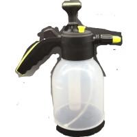 汽车贴膜水壶美容工具清洗喷壶 汽车贴膜喷水壶压式浇花喷壶1.5升