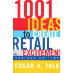 1001 Ideas to Create Retail Excitement(ISBN=9780735203433)