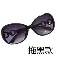 车载 新款太阳镜女士墨镜个性眼睛潮圆脸明星太阳眼镜SN3336