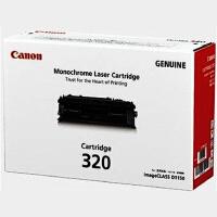 佳能原装正品 CRG-320硒鼓 320墨粉盒 Canon D1150 D1380打印机墨盒