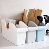 厨房用品调料架置物架多功能橱柜收纳箱收纳架塑料碗筷餐具收纳盒