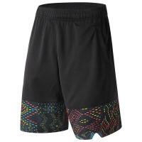 男士 夏季运动短裤篮球裤透气跑步健身训练短裤五分裤薄