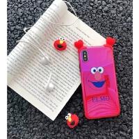 新款华为p20手机壳p20pro卡通情侣p30全包软壳防摔立体耳朵网红潮