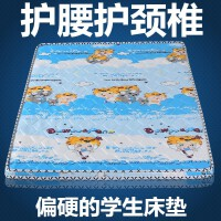 学生偏硬床垫1.2m单人0.9宿舍夏季地铺上下铺睡垫1.5米加厚榻榻米