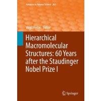 【预订】Hierarchical Macromolecular Structures: 60 Years after