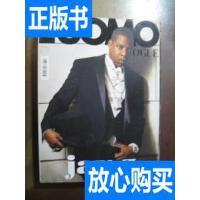 [二手旧书9成新]VOGUE L'UOMO 男装杂志 AUGUST 2008