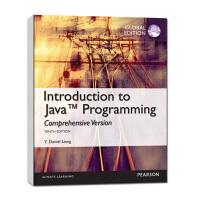 高校计算机类双语教学推荐原版教材Intro to Java Programming10E