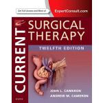 【预订】Current Surgical Therapy 9780323376914