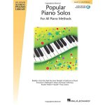 【预订】Popular Piano Solos, Level 3: For All Piano Methods [Wi